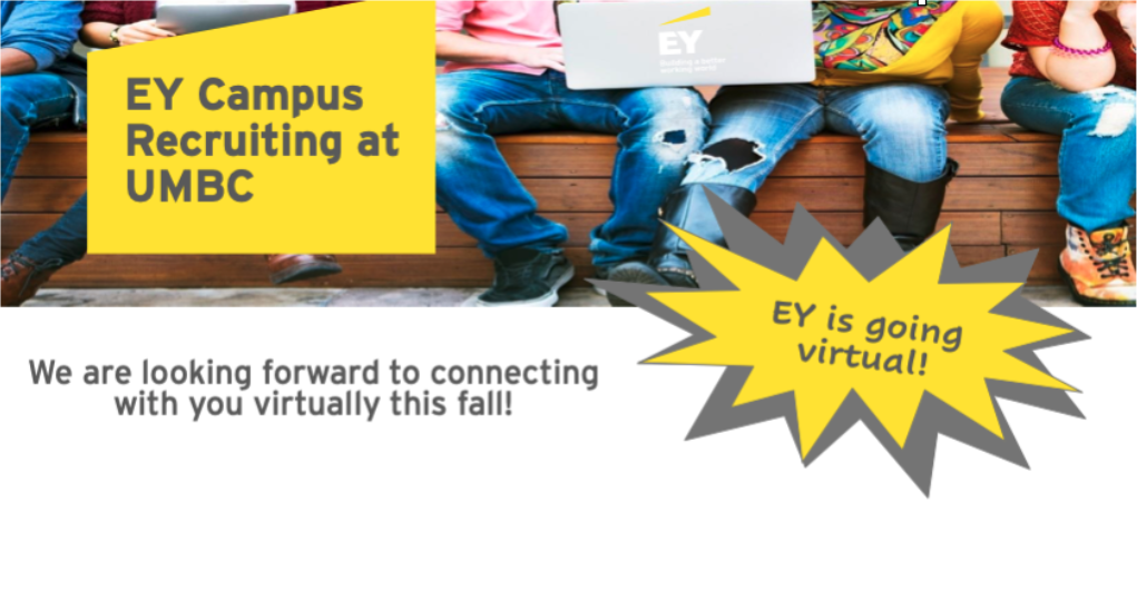 Econ Opportunities @ EY